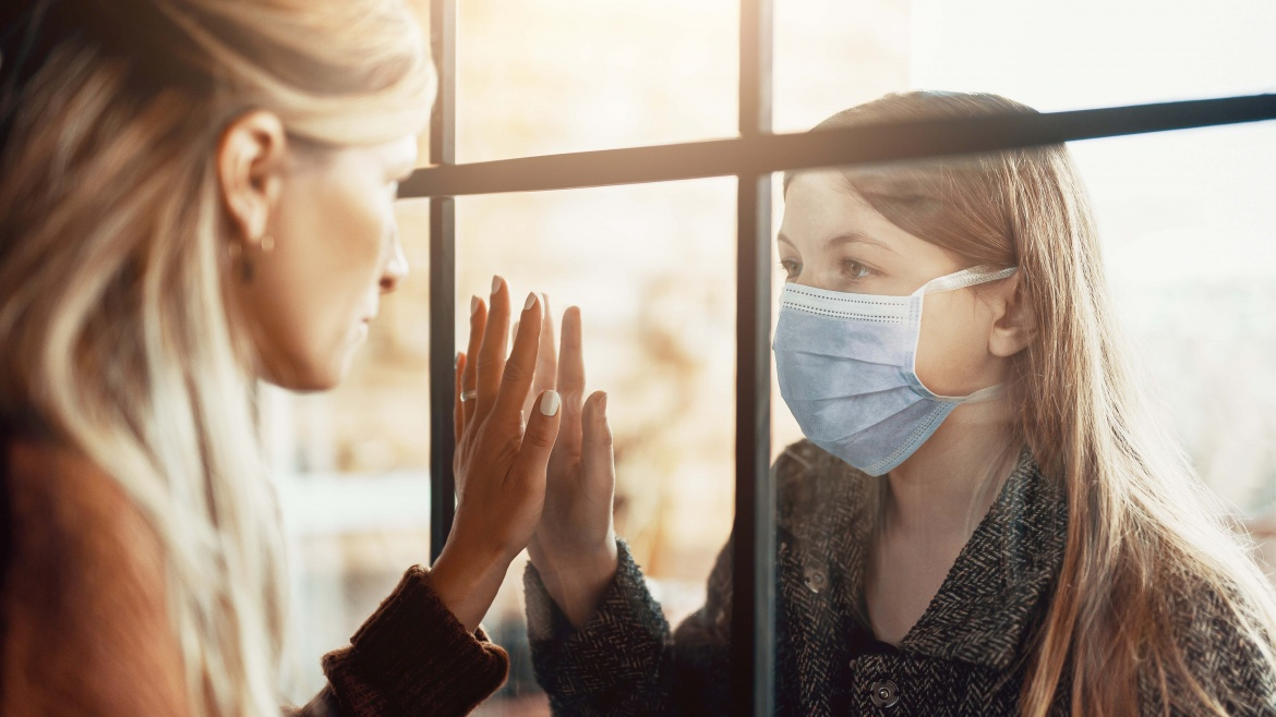 Coping with quarantine (and social distancing)